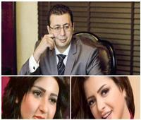 بعد إخلاء سبيلهما .. منى فاروق وشيما الحاج ممنوعتان من التمثيل