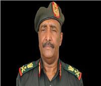 رئيس المجلس العسكري في السودان يجتمع مع دبلوماسي أمريكي كبير بالخرطوم