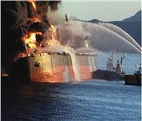 واشنطن: إيران مسؤولة عن الهجوم على ناقلتين في خليج عمان