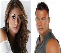 فيديو| دينا الشربيني: عمرو دياب «لازم يتحب ويعقد أي حد»