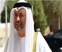 قرقاش: الاعتداء الأخير على ناقلات نفط واستهداف مطار أبها تصعيد خطير
