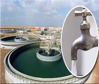 تعرف على موقف خدمات مياه الشرب بمحافظة القاهرة لخدمة 12 مليونا