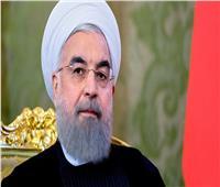 روحاني: الأفعال الأمريكية تهدد الاستقرار في الشرق الأوسط