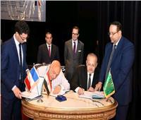 جامعتا «القاهرة والسوربون»تجددان اتفاقية تعاون لمنح الدرجة العلمية في الحقوق بالفرنسية