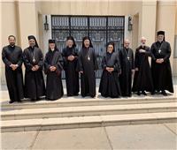 السينودس البطريركي للكنيسة الكاثوليكيّة يصدر بيانه الختامي