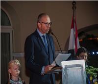 سفير هولندا بالقاهرة: نحن ثاني أكبر مستثمر أوروبي بمصر