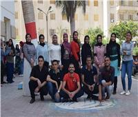 «كيمت» مشروع تخرج للتصدي للشائعات المغلوطة عن الحضارة المصرية