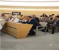 القوى العاملة تشارك بالملتقى الدولي للتضامن مع شعب فلسطين