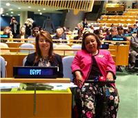 القومي للمرأة يشارك بمؤتمر «اتفاقية حقوق الأشخاص ذوي الإعاقة»