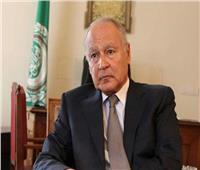 أبو الغيط يبحث مع أمين الأمم المتحدة الممارسات العدائية لإيران