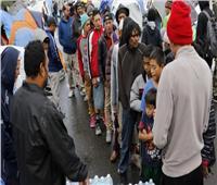 أمريكا تكثف من عمليات إعادة اللاجئين للمكسيك