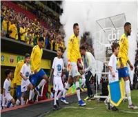 تعرف على تاريخ مواجهات منتخبي البرازيل وبوليفيا