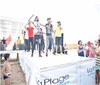 صور.. فريق شرقاوي والراقصة «دادا» يشعلون الساحل الشمالي
