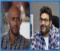 فيديو| وليد منصور يُجيب: هل ينتج أفلام أو ينظم حفلات لمحمد رمضان؟