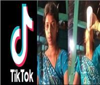 فيديو| بسبب تطبيق TikTok.. أم لطفلين تنتحر على الهواء
