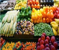 «أسعار الخضروات» في سوق العبور اليوم ١٥ يونيو