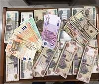 ننشر أسعار العملات الأجنبية أمام الجنيه المصري 15 يونيو