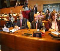 الاتحاد العام لنقابات العمال: يتحفظ على وضع مصر بقائمة الحالات الفردية