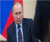 بوتين: انسحاب واشنطن من الاتفاق النووي أثر على نظام حظر انتشار الأسلحة