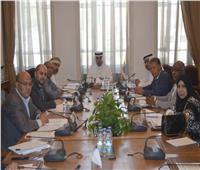 البرلمان العربي يبحث تطورات الأوضاع في الدول العربية