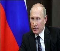 بوتين يدعو إلى ضرورة استعادة الثقة بين الدول إزاء التجارة العالمية