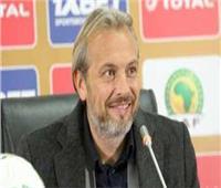 أمم إفريقيا 2019| ديسابر: لدينا فرصة للفوز على منتخب مصر