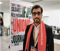 الإمارات تحصد مقعد باتحاد الصحفيين الدولي