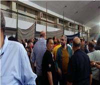 إغلاق التصويت في انتخابات الغرفة التجارية ببورسعيد