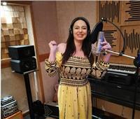 فيديو| يلينا أفدلوفيتش: حبي للمصريين دفعني للغناء بلهجتهم «مع السلامة»