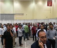 استئناف انتخابات غرفة التجارية بالقاهرة بعد التوقف