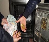 تفاصيل التحقيق مع «قهوجي» سرق خزنة بداخلها 93 ألف جنيه بالأزبكية