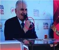 فيديو| الديهى: الدولة العثمانية سرقت أجزاء من مقام سيدنا إبراهيم عليه السلام