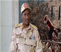 نائب رئيس المجلس العسكرى السودانى: لسنا طلاب سلطة.. ونحن غير طامعين فى الحكم