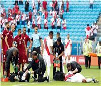كوبا أمريكا 2019| نهاية مباراة بيرو وفنزويلا بالتعادل السلبي