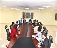 """""""الصحة"""" تحدد زي الفرق الطبية في منظومة التأمين الصحي ببورسعيد"""