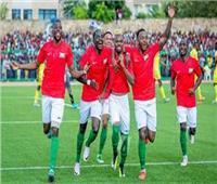 مدرب بوروندي: بعد البطولة ستطلب الأندية المصري التعاقد مع لاعبي فريقي