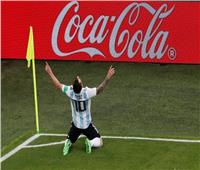 فيديو| «لو مشفتش الماتش» .. كل ما يخص مباراة الأرجنتين وكولومبيا