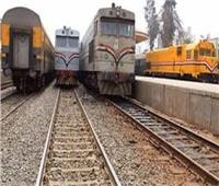 ننشر تأخيرات القطارات اليوم الأحد 16 يونيو