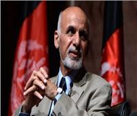 الرئيس الأفغاني يتوجه إلى لندن للقاء عدد من مسئولي الحكومة البريطاني