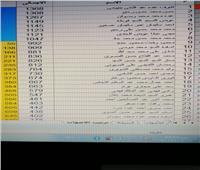 فوز 8 مرشحين فى إنتخابات الغرفة التجارية ببورسعيد