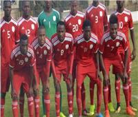 ناميبيا: منتخب المحاربون الشجعان يطمح لتحسين نتائجه في 2019 بمصر