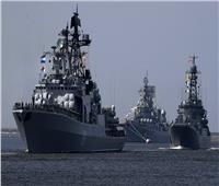 أسطول بحر البلطيق يطلق صواريخ من منظومة «إسكندر»