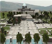 غدا.. عرض أول قطعة أثرية بمتحف الحضارة المصرية بالفسطاط