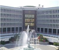 جامعة أسيوط تبرم اتفاقية تعاون مع الشبكة الدولية لأبحاث سرطان القنوات المرارية
