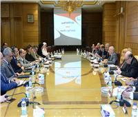 وزير الإنتاج الحربي يترأس لجنة وزارية لتعميق الصناعة في مصر