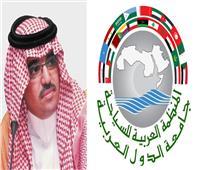 المنظمة العربية للسياحة تشارك في اجتماعات الدورة 48 للجنة التنسيق العليا للعمل العربي