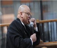 محامي متهمي «التخابر مع حماس» يدفع بعدم مشروعية التسجيل الصوتي لـ«الشاطر ومشعل»