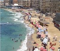 الإسكندرية والفيوم.. وجهة أهالي المنيا فى رحلات اليوم الواحد في الصيف