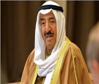 أمير الكويت عن مصر: العلاقات الأخوية بين البلدين وطيدة وتاريخية