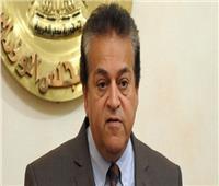وزير التعليم العالي يعلن صدور قرارين جمهوريين بتعيين قيادات جامعية